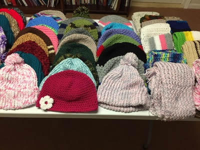 stitches of love crochet hats