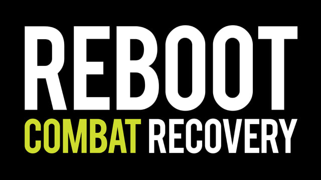 REBOOT Combat Recovery - New Kent Christian Center - Small Group